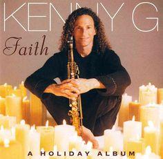 Kenny G - Faith: A Holiday Album, Brown