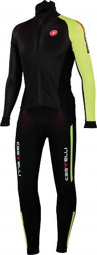 Castelli Sanremo Thermosuit takes winter clothing to next level | road.cc | Maybe if I had one of these I wouldn't be as big a weenie about riding in the wind and cold.