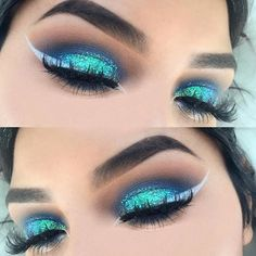 #BHCosmetics #Mermaid #Eyeshadow