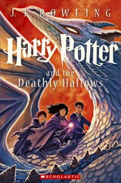 Harry Potter And The Deathly Hallows (Turtleback School & Library Binding Edition) - Entertainment,Electronics,Cosmetics Store