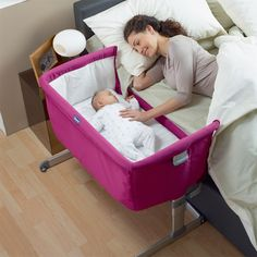 Chicco Next2me vauvan sänky Beige - Ozbaby.fi verkkokaupasta