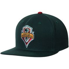 cheap for discount 31f01 2fd7c Seattle Sounders FC Hats, Sounders Caps, Beanie, Snapbacks