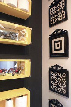 Possibilidades dos lavabos Frame, Design, Home Decor, Bathroom Sinks, Picture Frame, Decoration Home, Room Decor, Frames