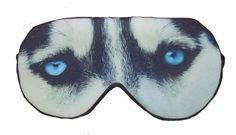 Wolf Sleep Eye Mask, Eye Sleep Mask, Eye mask Sleep mask Sleeping mask Blindfold Blinder Handmade eye sleep mask Eye Sleep masks