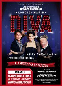 ModaeStyle: Diva, il musical che parla d'amore e libertà