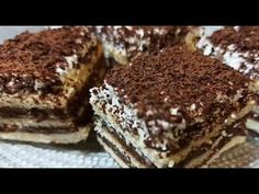 Anthill cake - So delicate, that it melts in the mouth Romanian Desserts, Melting In The Mouth, Food Cakes, Tiramisu, Cake Recipes, Caramel, Delicate, Sweets, Homemade