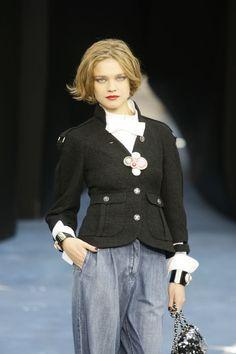 Chanel printemps-été 2008
