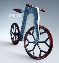 Las bicicletas del futuro (8)