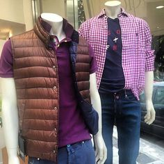 Look gilet with polo shirt and pants Look shirt with tshirt and Jacob Cohen jeans. Polo Shirt, T Shirt, Dsquared2, Polo Ralph Lauren, Vest, Pants, Jackets, Fashion, Supreme T Shirt