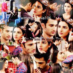 Cute Love, Love You, My Love, Friendship Wishes, Tashan E Ishq, Beautiful Actresses, Twinkle Twinkle, Cute Couples, Most Beautiful