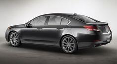 2014 Acura TL Special Edition