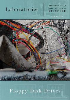 works of L33 | Spitfire Labs | Laser art, Electronic music