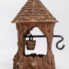 Woodland Wishing Well Wishing Well, Woodland, Building A House, Wellness, Home, Ad Home, Homes, House