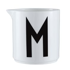 Arne Jacobsen milk jug - Design Letters - Dishware - Tableware - Finnish Design Shop