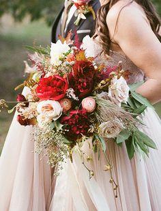 Organic Fall Harvest Wedding Inspiration   Green Wedding Shoes Wedding Blog   Wedding Trends for Stylish + Creative Brides