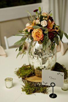 Susie & Blake's Beautiful Autumn Wedding