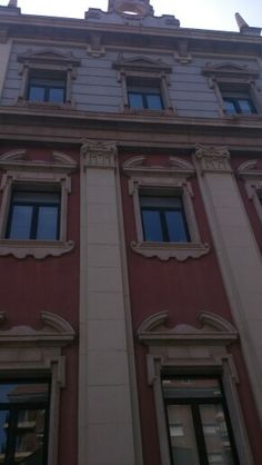 Fachada Universidad #Murcia
