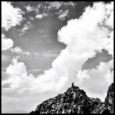 He found shangri-La atop a temple of fire. #wearejuxt #video #fire #monocounty #search   Flickr - Photo Sharing!