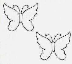 """Képtalálat a következőre: """"pillangó sablon nyomtatható"""""""