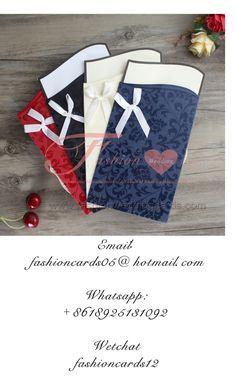 Romantic UV Printed Pocket Sylte Simple and Elegant Wedding Invitation Cards Stock Cheap Wedding Invitations, Wedding Invitation Cards, Wedding Stationery, Wedding Cards, Special Day, Elegant Wedding, Wedding Styles, Card Stock, Romantic