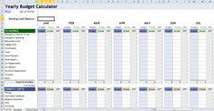 Budget Excel, Budget Prévisionnel, Budget Personnel, Small Business Entrepreneurship, Microsoft Excel, Business Planning, Bar Chart, Management