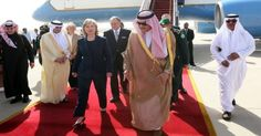 "Hillary & Saudi ""Friends"" Who Donated Heavily To Her Campaign. GEE, Why Would Anyone From Saudi Arabia Or Israel Donate To An American Politician. Hmmm Could It Be Pay To Play? You Pay Me & You Get Your USA Funded #WARS4OIL"
