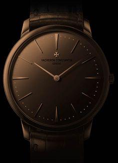 La Cote des Montres : La montre A. Lange & Söhne Zeitwerk Répétition à Minutes - La nouvelle résonance du temps – Première montre Lange à répétition minutes décimale