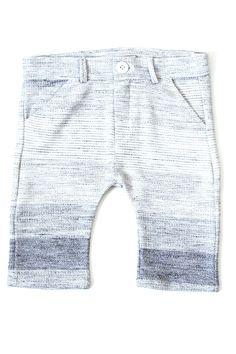 calça bebê calça bebe calça menino calça saruel bebe - Nanapetit