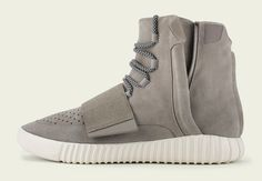 Don't care...I love these. Would rock these over Uggs anyday. #stylishtomboyz  adidas Yeezy Boost Online Restock | SneakerNews.com