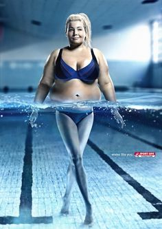 Sportlife: Water fits you by Kostya Sen, via Behance