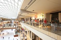 Galleria opening on Thanksgiving for first time, but big stores balk