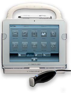 Handheld Ultrasound, MobiUS TC2 | Mobisante