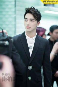 Xu Weizhou   Timmy
