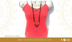 Collar Budista con Aretes PMA by Pilar Justo