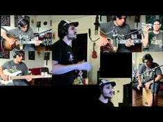 Great Cover! Watch Over You - Alter Bridge