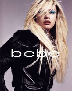 bebe editorial fashion - Google Search