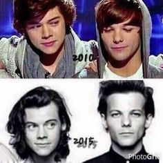 """""""We CAN make it to the end, no nothing can come between you and I"""" apart from Modesty! And contracts. Larry Stylinson, Louis Tomlinson, One Direction Louis, One Direction Humor, Harry Styles, Liam Payne, Niall Horan, Yours Sincerely, Larry Shippers"""