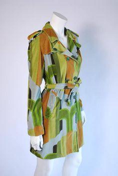 936058007ce6 Vintage Velvet Coat/ Green Velvet Jacket/ Long Sleeve Jacket/ Jackets for  Women/ Womans Blazer/ Vintage Quilted Jacket 70s, 80s/ Wool Coat