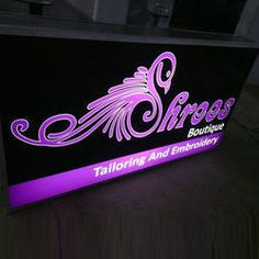 Sign Board - Backlight Sign Board Manufacturer from Coimbatore Digital Sign Boards, Metal Letter Signs, Corporate Signs, Company Signage, Advertising Signs, Shop Signs, A Frame Signs, Store Signs, Sign Boards