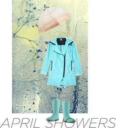 """""""sweet rain"""" by akaclem ❤ liked on Polyvore"""