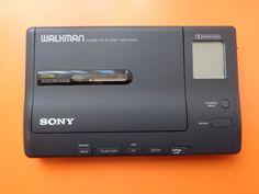 58 best walkmans i want images boombox sony electronics tape rh pinterest com