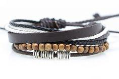 combo pack bracelet homme été