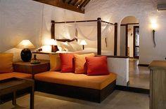 Great place for Luc and Rah's honeymoon | Soneva Fushi 2 Bedroom with Pool at Soneva Fushi, Maldives | Soneva Resorts Official Site