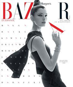 HarpersBazaar Latin America March 2015