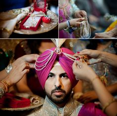 8 Must-Capture Images for Sikh Weddings