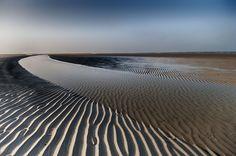 Sandlines by Tineke Visscher