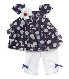 Infant Girls Clothing & Accessories : Toddler & Infant Clothing | Dillards.com