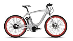 Piaggio presenta sus bicicletas eléctricas