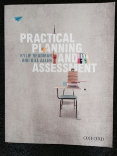 Written by Bill Allen and Kylie Readman from USC, this resource is a must for all teachers.