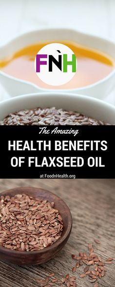 Flax has been cultivated for over 6000 years and becuase of the flaxseed oil health benefits it has been consumed as food for centuries, making it the world's first superfood.